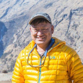 Ang Tshering Lama