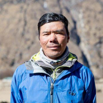 Chhewang Lendu