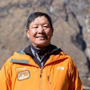Chhongba Sherpa