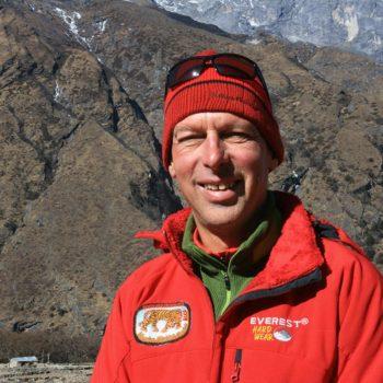Dr. Steve Mock