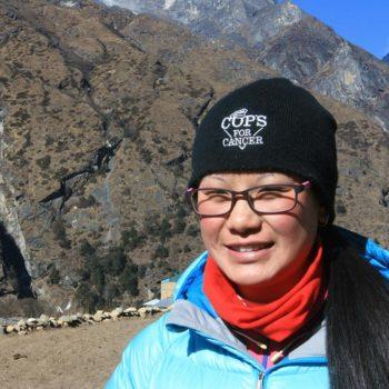 Mingma Fura Sherpa