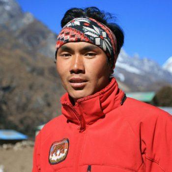 Ngawang Tenzing Sherpa