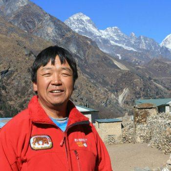 Panuru Sherpa