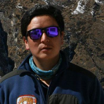 Mingmar Sherpa
