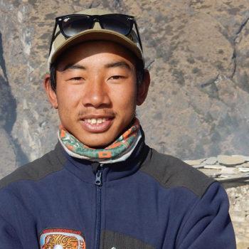 Pemba Tshering Sherpa